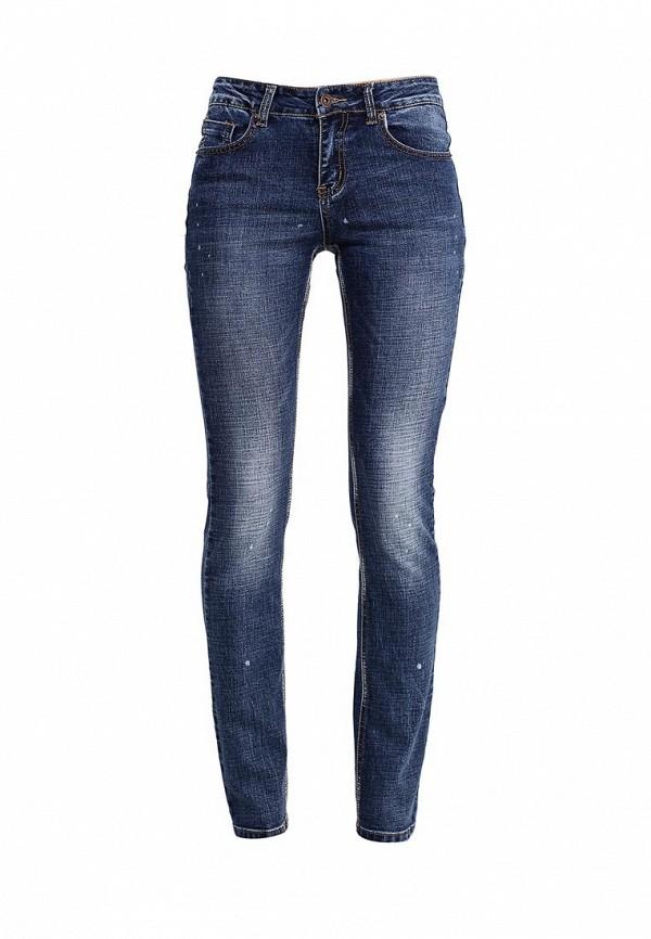 Зауженные джинсы Savage (Саваж) 750145/655