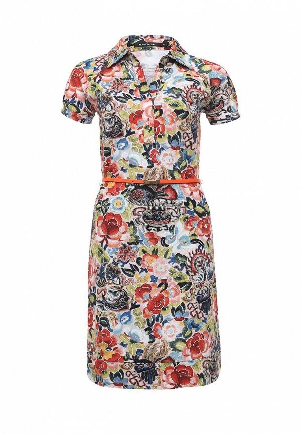Платье Savage 750005/4