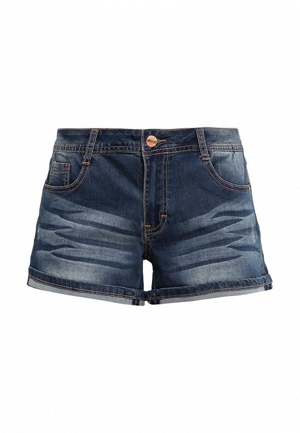 Женские джинсовые шорты Savage (Саваж) 515614/655