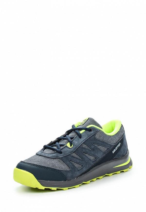 Кроссовки для мальчиков SALOMON (Саломон) L36828800