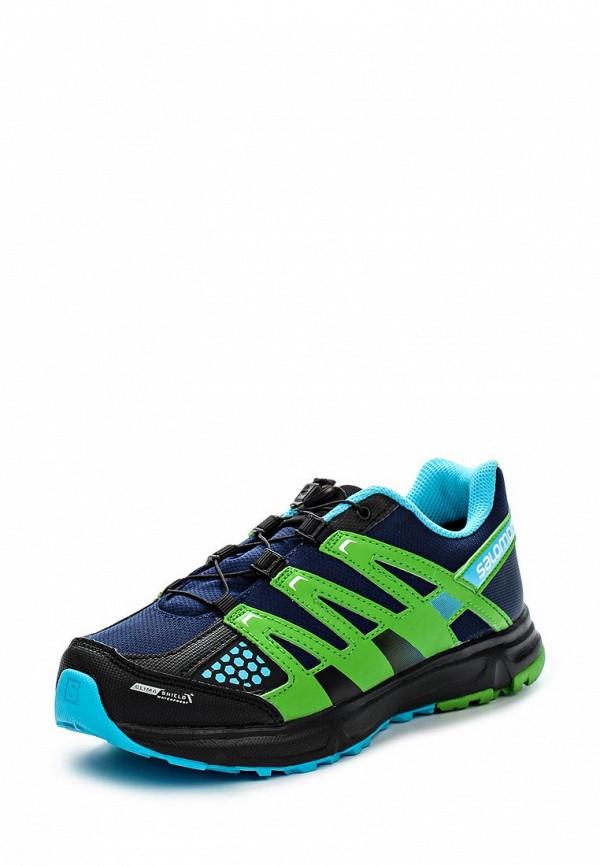 Кроссовки для мальчиков SALOMON (Саломон) L35977300