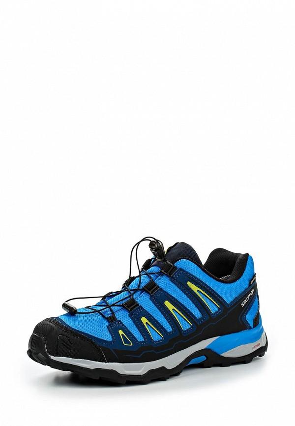 Кроссовки для мальчиков SALOMON (Саломон) L38158900
