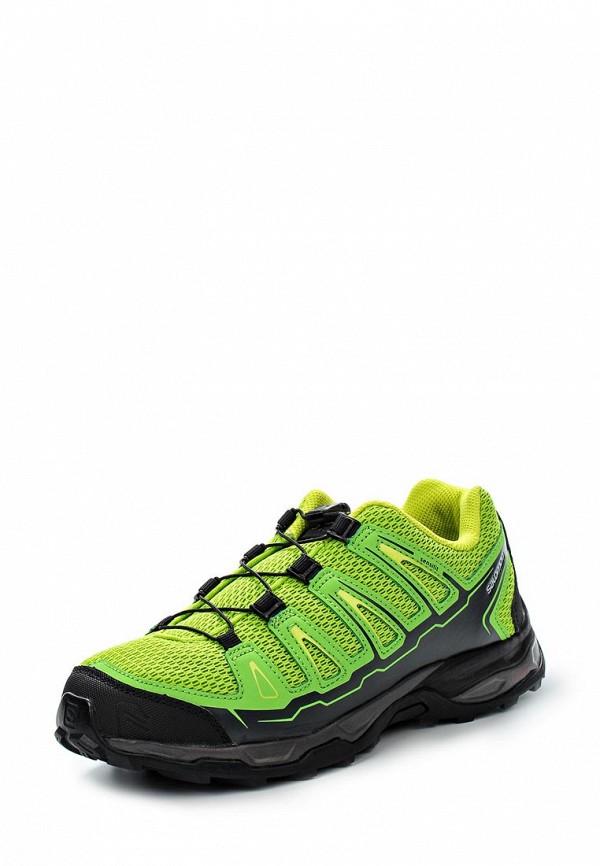 Кроссовки для мальчиков SALOMON (Саломон) L37321200