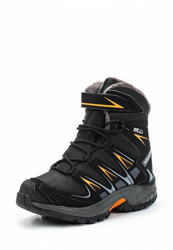Ботинки Salomon Salomon SA007ABUHJ32