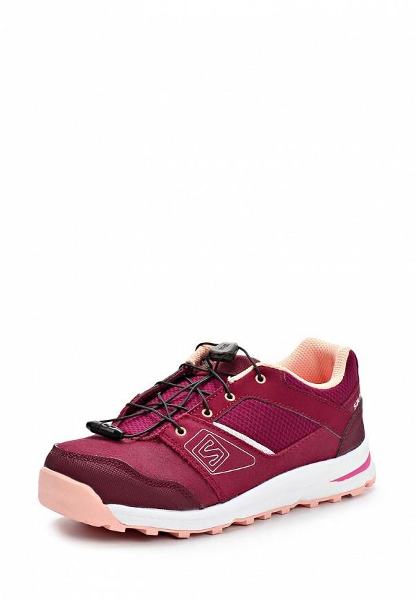 Кроссовки для мальчиков SALOMON (Саломон) L35688800