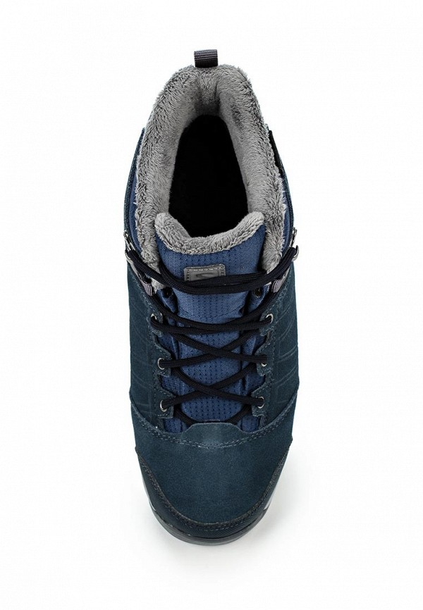 Ботинки Salomon от Lamoda RU