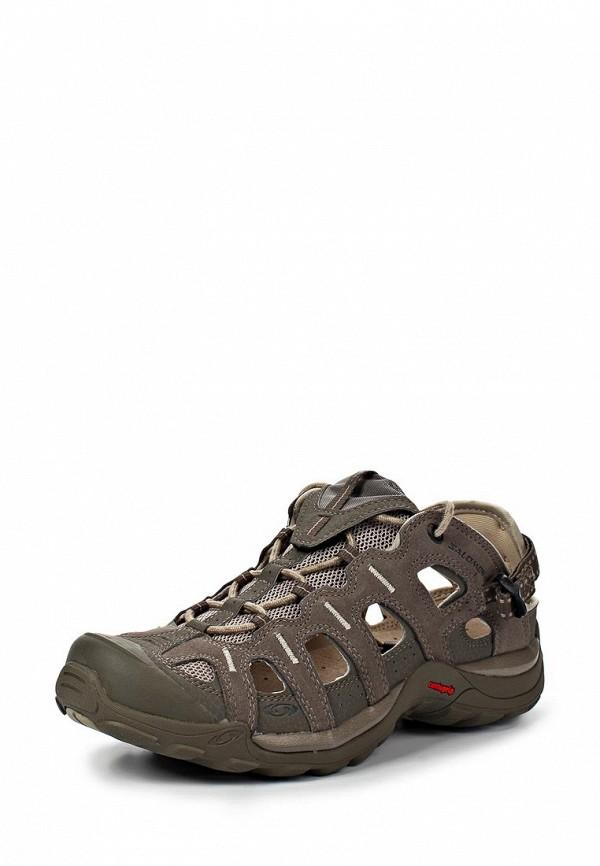 Мужские кроссовки SALOMON (Саломон) L12826500