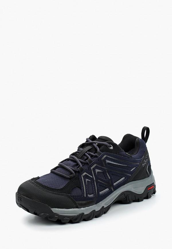 Ботинки трекинговые Salomon Salomon SA007AMBOIK5 ботинки salomon salomon sa007awjjl04