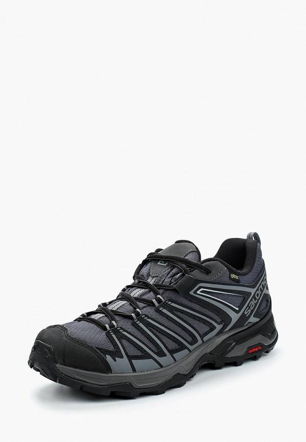 Ботинки трекинговые Salomon Salomon SA007AMBOIL0 ботинки salomon salomon sa007awjjl04