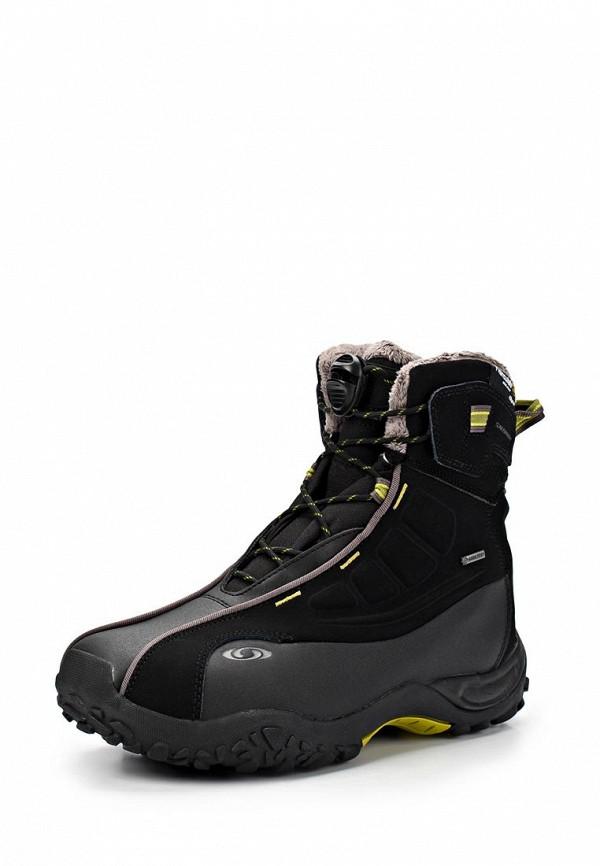Спортивные мужские ботинки SALOMON (Саломон) L36674600