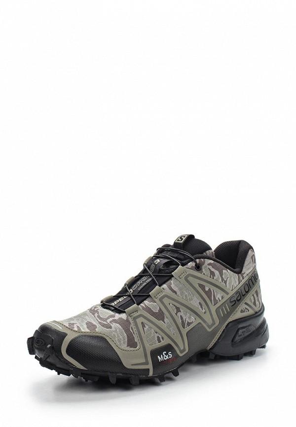 Мужские кроссовки SALOMON (Саломон) L37328900
