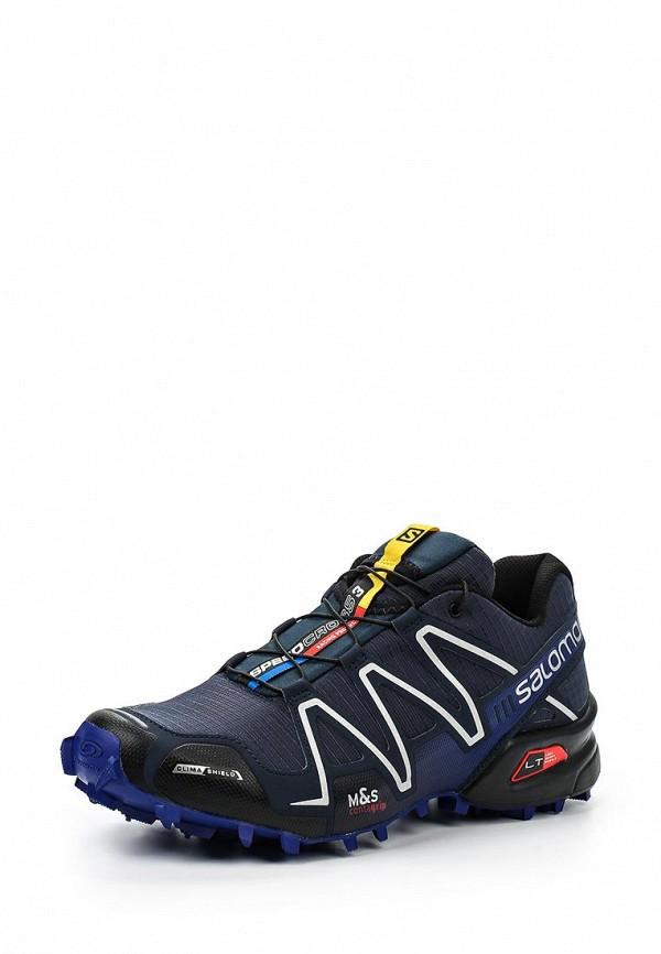 Мужские кроссовки SALOMON (Саломон) L37637500