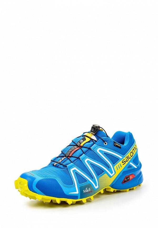 Мужские кроссовки SALOMON (Саломон) L37908700
