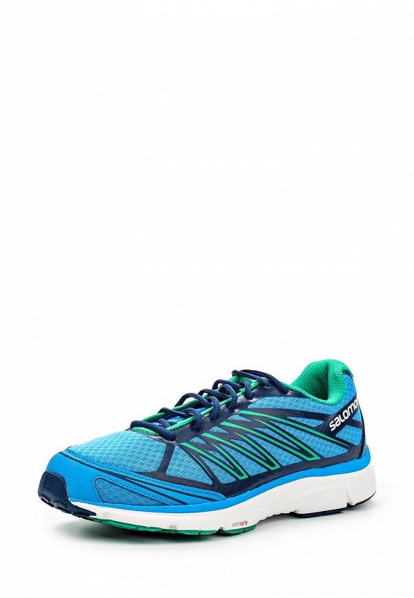 Мужские кроссовки SALOMON (Саломон) L37913000
