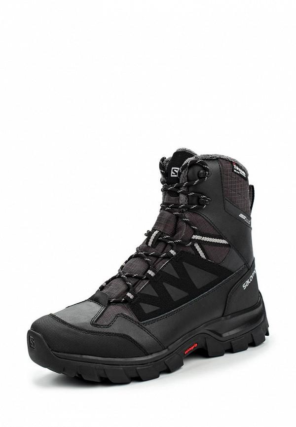 Спортивные мужские ботинки SALOMON (Саломон) L39173100