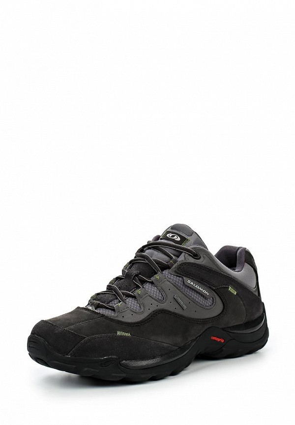 Мужские ботинки SALOMON (Саломон) L39187300