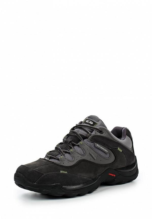 Спортивные мужские ботинки SALOMON (Саломон) L39187300