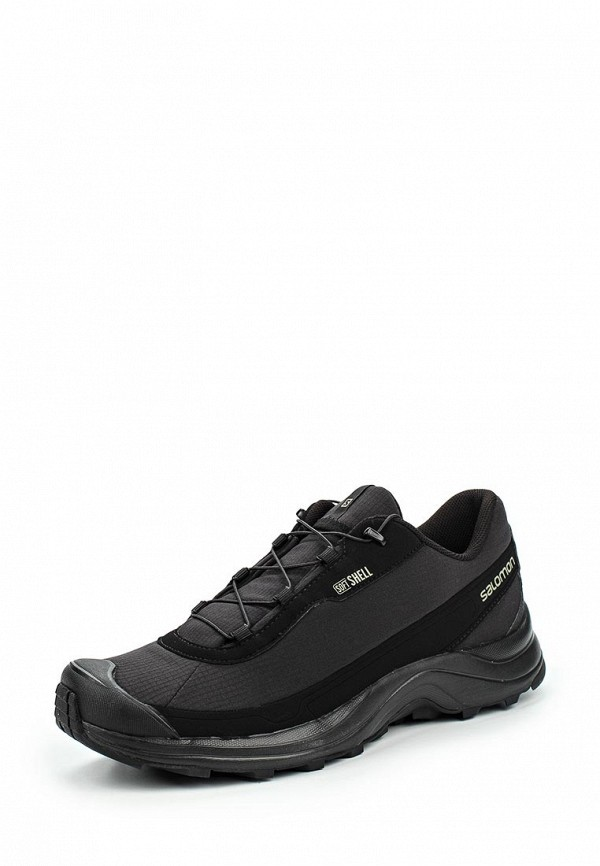 Мужские ботинки SALOMON (Саломон) L37851300