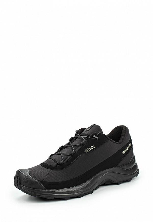 Ботинки трекинговые Salomon L37851300
