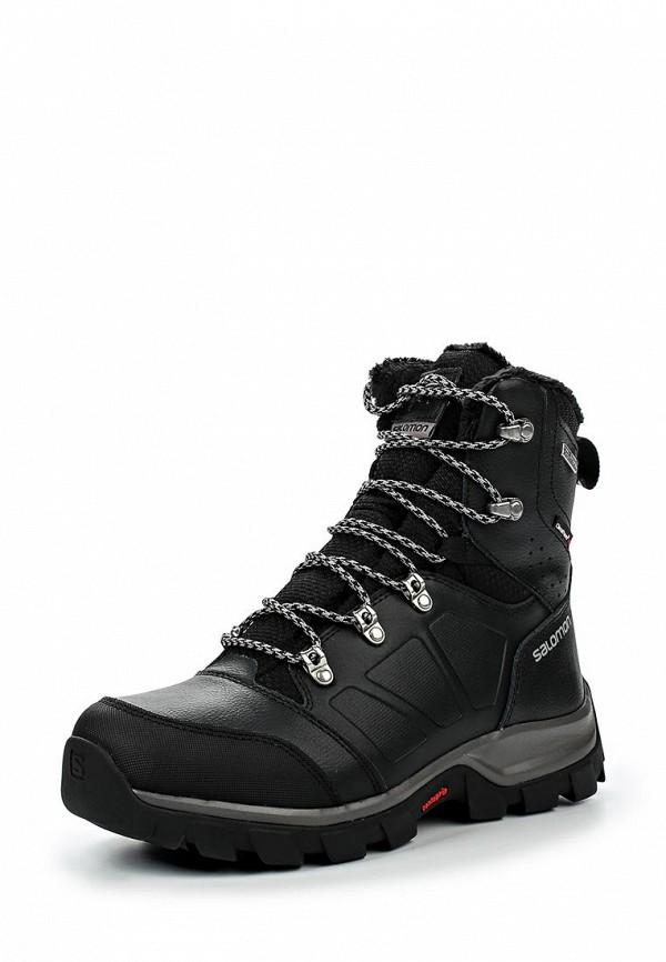 Спортивные мужские ботинки SALOMON (Саломон) L38131600