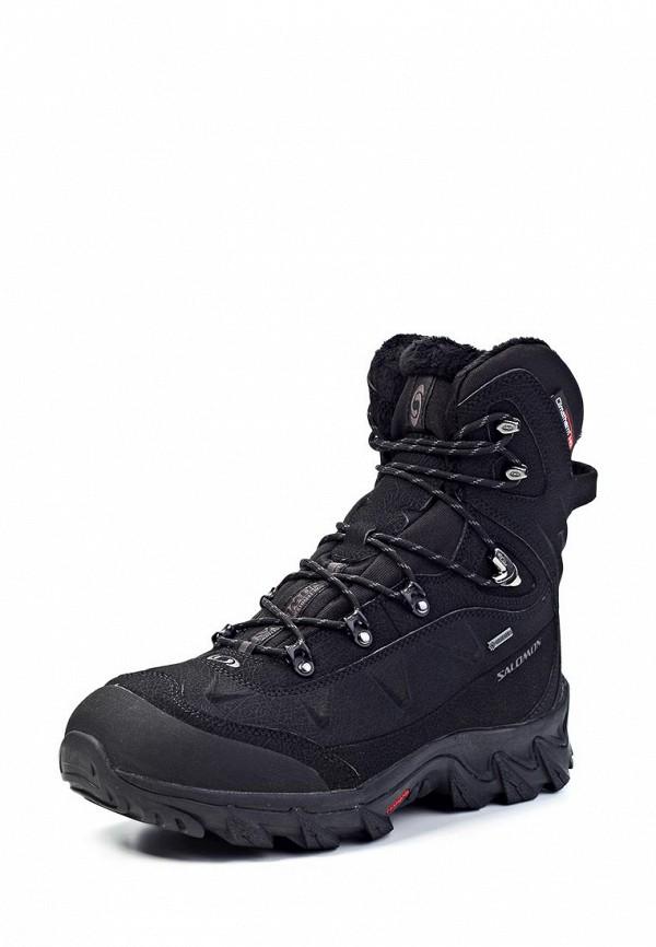 Спортивные мужские ботинки SALOMON (Саломон) L10861600