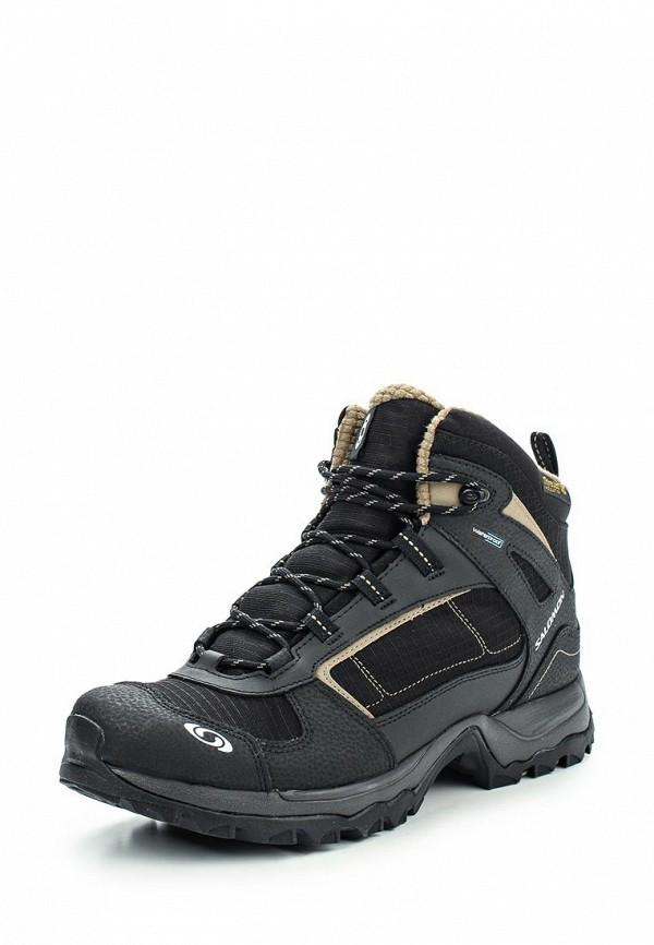Спортивные мужские ботинки SALOMON (Саломон) L12066000