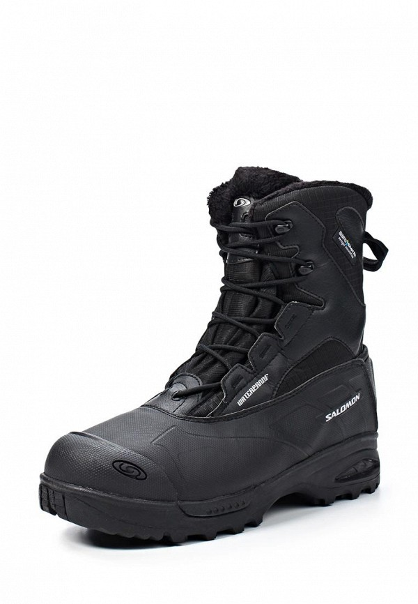Спортивные мужские ботинки SALOMON (Саломон) L35295900