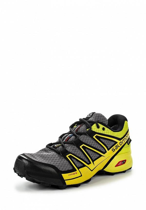 Мужские кроссовки SALOMON (Саломон) L39054700