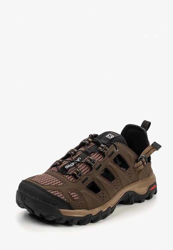 Ботинки трекинговые Salomon Salomon SA007AMPRW29 ботинки salomon salomon sa007awjjl04