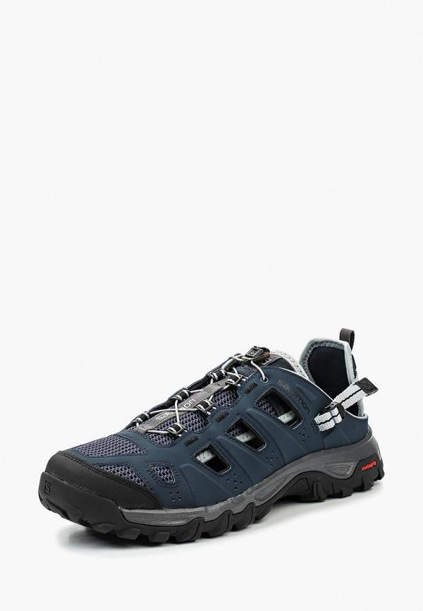 Ботинки трекинговые Salomon Salomon SA007AMPRW30 ботинки salomon salomon sa007awjjl04