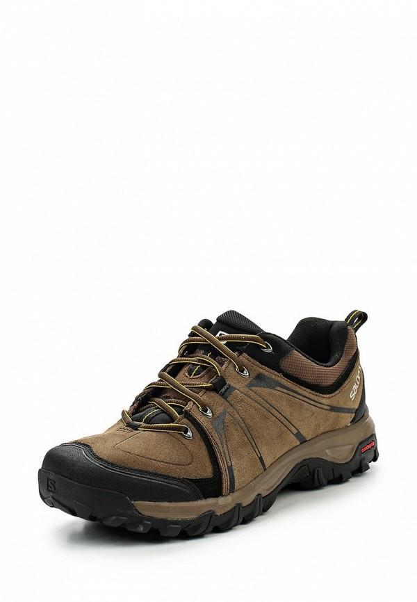 Ботинки трекинговые Salomon L37689400