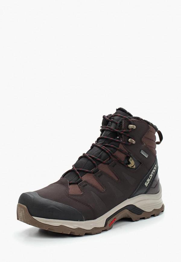 Ботинки Salomon Salomon SA007AMUHK29 ботинки salomon salomon sa007amjjk85