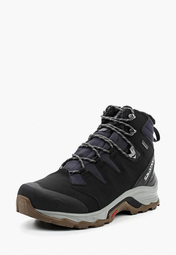 Ботинки Salomon Salomon SA007AMUHK30 ботинки salomon salomon sa007amjjk85
