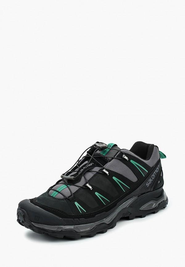 Ботинки трекинговые Salomon Salomon SA007AMUHK44 ботинки salomon salomon sa007awjjl04