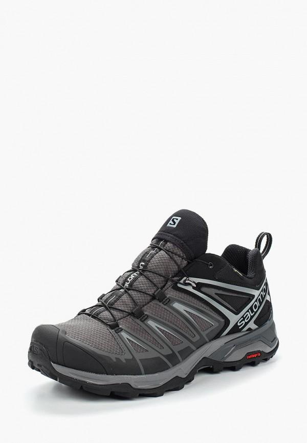 Ботинки трекинговые Salomon Salomon SA007AMUHK51 ботинки salomon salomon sa007awjjl04