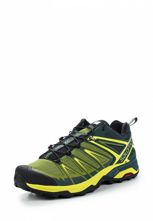 Ботинки трекинговые Salomon Salomon SA007AMZOS83 ботинки salomon salomon sa007awjjl04