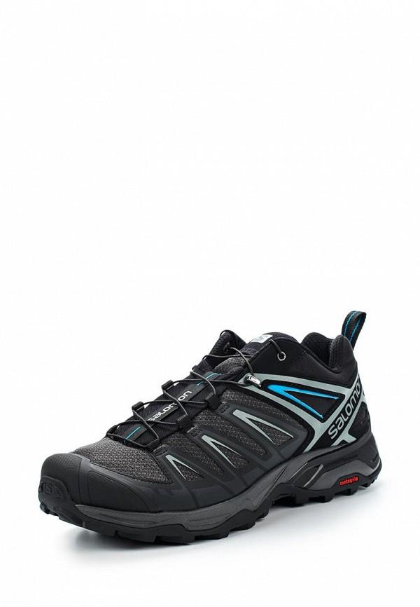 Ботинки трекинговые Salomon Salomon SA007AMZOS84 ботинки salomon salomon sa007awjjl04