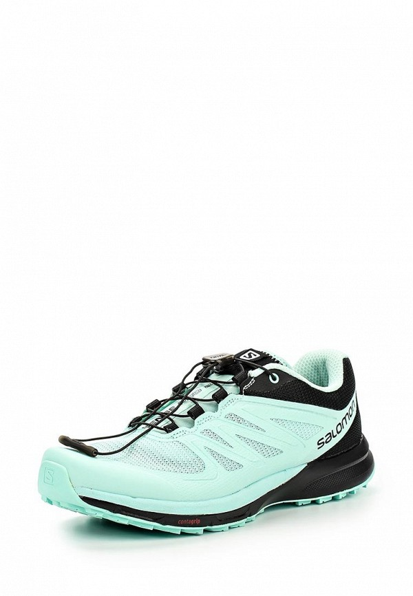 Женские кроссовки SALOMON (Саломон) L37905100