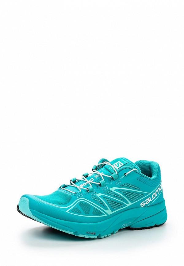 Женские кроссовки SALOMON (Саломон) L37917400