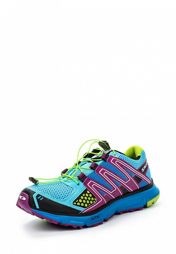 Женские кроссовки SALOMON (Саломон) L32703500