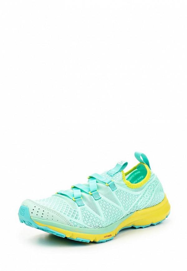 Женские кроссовки SALOMON (Саломон) L38159000
