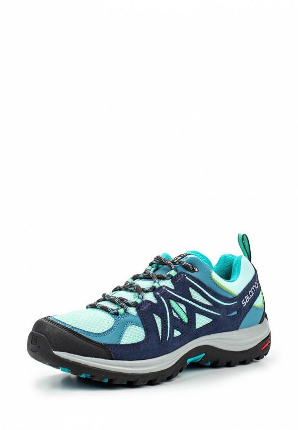 Женские спортивные ботинки SALOMON (Саломон) L37921900
