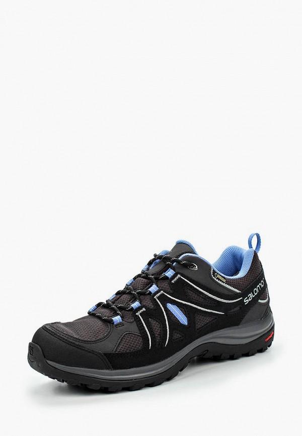 Ботинки трекинговые Salomon Salomon SA007AWJJL02 ботинки salomon salomon sa007awjjl04