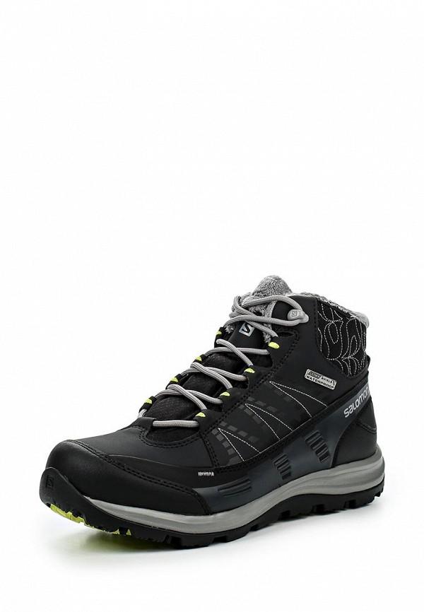 Женские спортивные ботинки SALOMON (Саломон) L39059100