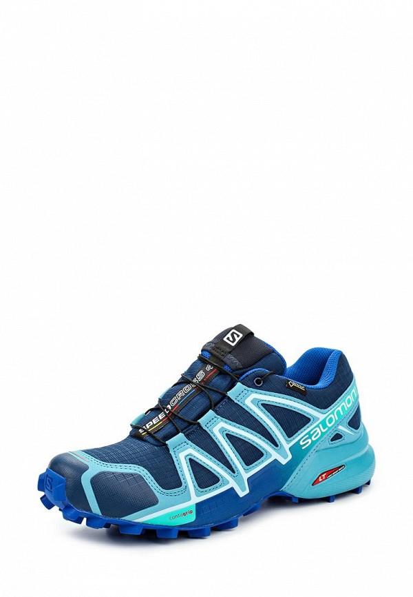 Женские кроссовки SALOMON (Саломон) L38308200