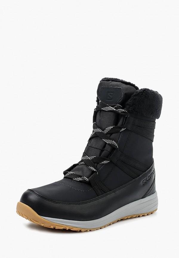Ботинки Salomon Salomon SA007AWUHK71 ботинки salomon salomon sa007awjjl04