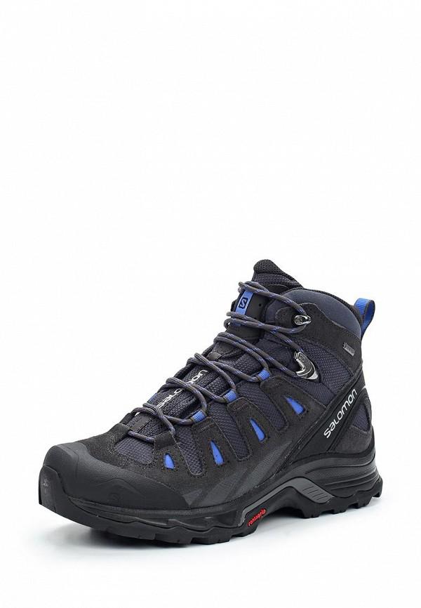 Ботинки трекинговые Salomon Salomon SA007AWUHK77 ботинки salomon salomon sa007awjjl04
