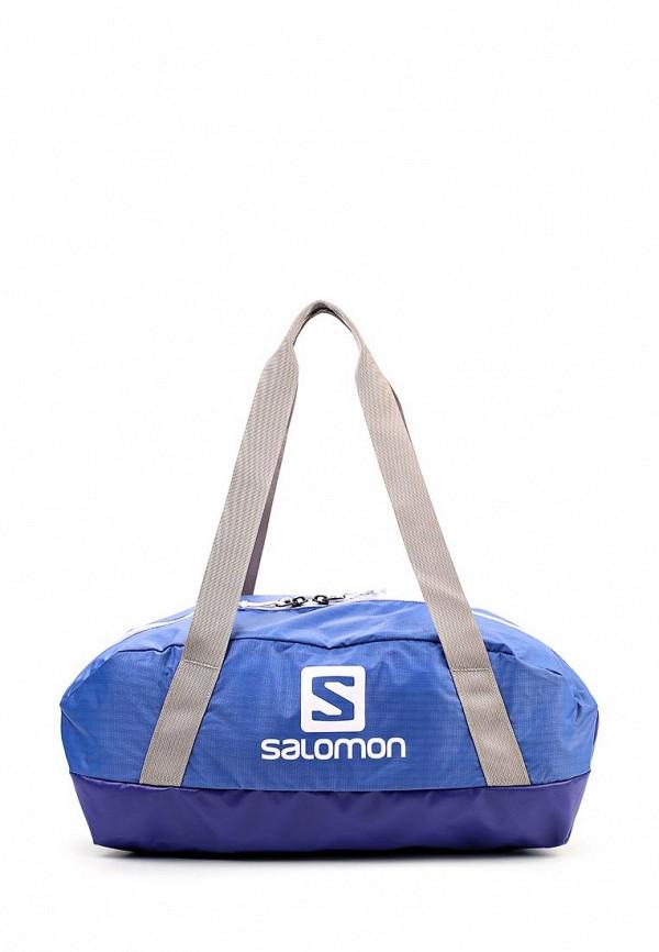 Сумка спортивная Salomon Salomon SA007BUPRO85 футболка спортивная salomon salomon sa007emzos49