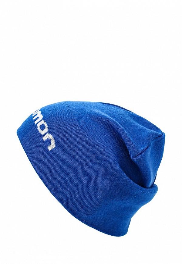 Шапка SALOMON (Саломон) L39045100