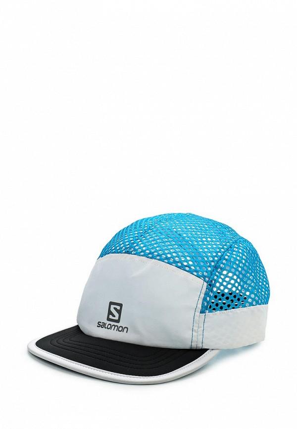 Бейсболка Salomon Salomon SA007CUPRO60 салатник мелок